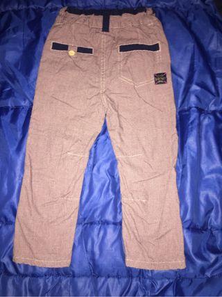 Pantalón niño 24 meses 83-89cm