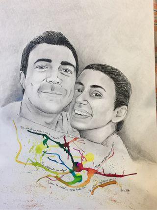 REGALO PAPÁ NOEL Y REYES