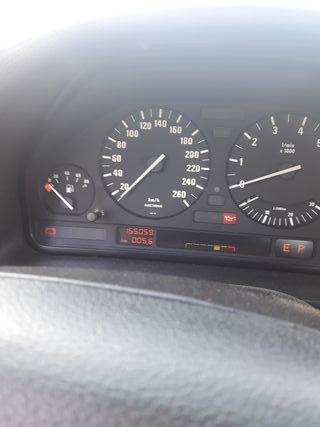 BMW Serie 5 530 aut.