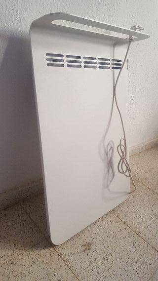 Toallero eléctrico