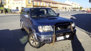 Nissan Pick-up 1998