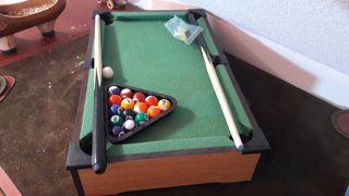 Juguetes de Mesa