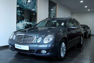 Mercedes-Benz Clase E 220 CDI ESTATE ELEGANCE