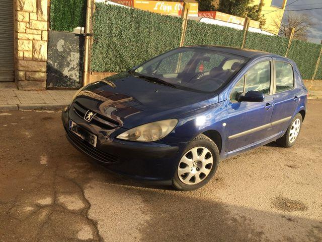 Peugeot 307 1.6 2003