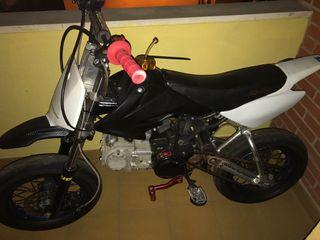 Pit bike imr 110cc