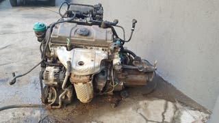 motor peugueot 206 1.6 gasolina año 2001