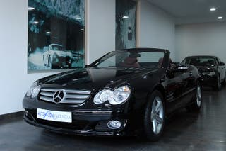Mercedes-Benz SL 350 7 G-TRONIC