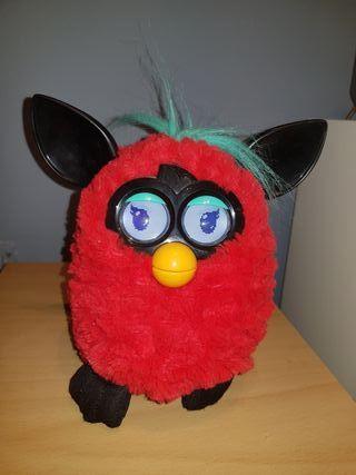 Muñeco interactivo Furby