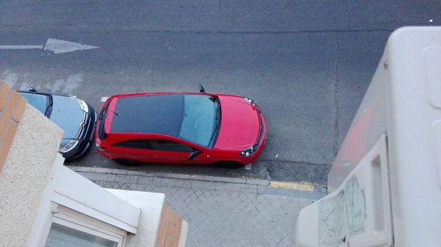 Opel Astra gtc turbo 170 cv 2005