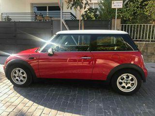 BMW Mini Cooper 2003