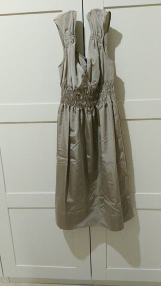 Segunda Zara Mano De Terrassa Wallapop Vestido En Fiesta gHzOOw