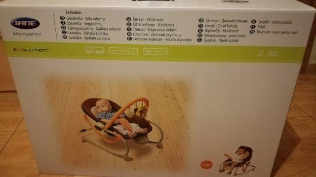 Hamaca Jané Evolution bebé