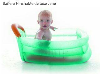 bañera hinchable jane