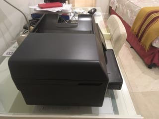 Impresora HP Officejet Pro6830