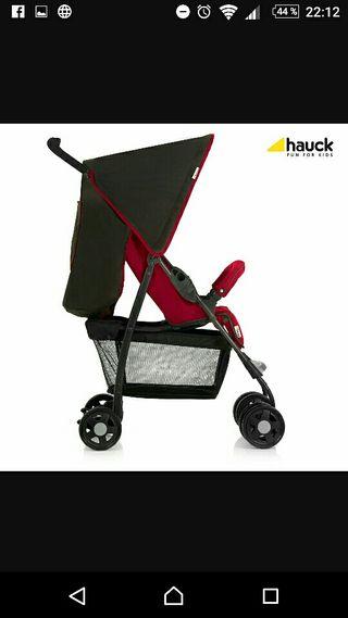 silla paseo bebe