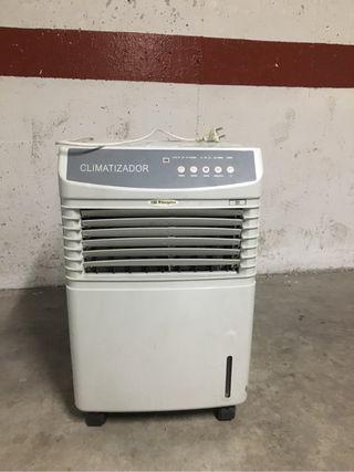 Climatizador obergozo
