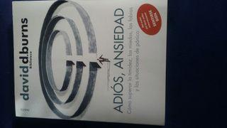 Libro Ansiedad
