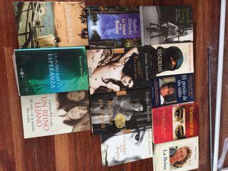 Libros 1€