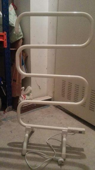 calefactor calienta toallas