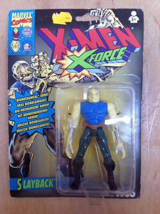 947 XMEN XFORCE MARVEL COMICS SLAYBACK