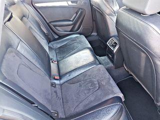 Audi A5 2010 SPORTBACK SLINE 2.7 TDI