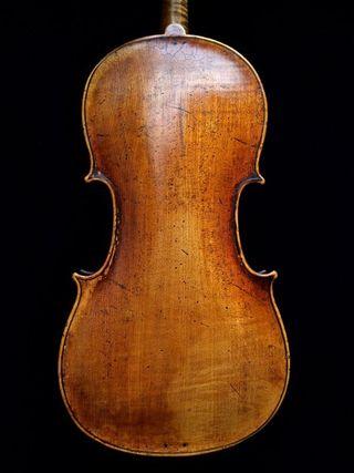 Violin antiguo S.XIX