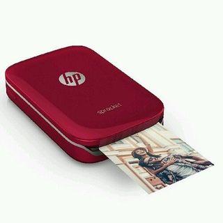 Impresora HP Sprocket portatil