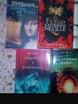 Libros pack