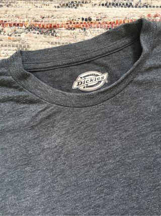 Camiseta Dickies