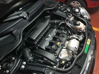 Mini Cooper S R56 2009