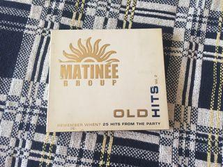 Matinee Old Hits Vol. 2