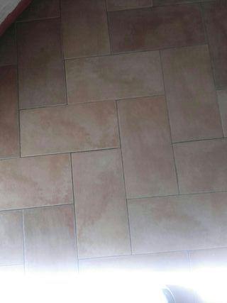 suelo estilo rustico