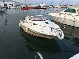Barco Quicksilver 540 cruiser