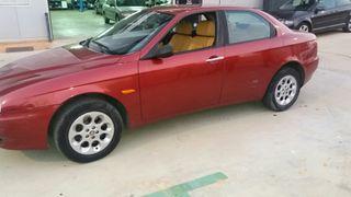 Alfa Romeo 156 2.0 twin spark 140cv gasolina