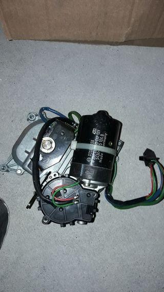 motor capota e36