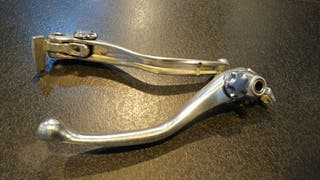 Manetas de freno Brembo Ducati KTM radiales
