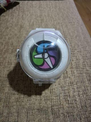 reloj yo-kai