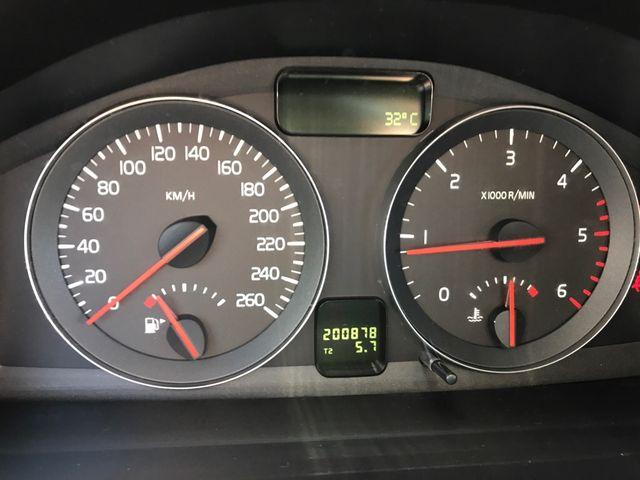 Volvo C30 diesel un 2.0l y 136Cv en muy buen estad