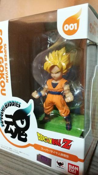 Son Goku Tamashii Buddies