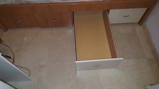 pack de muebles de habitacion