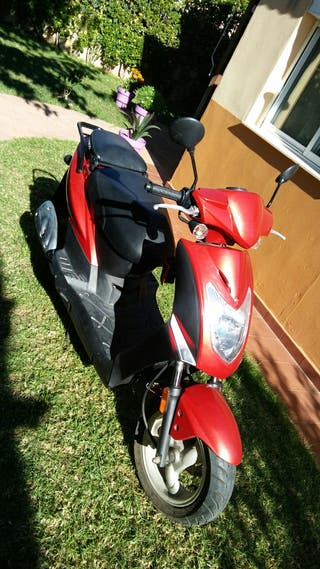Scooter Kymco 49cc