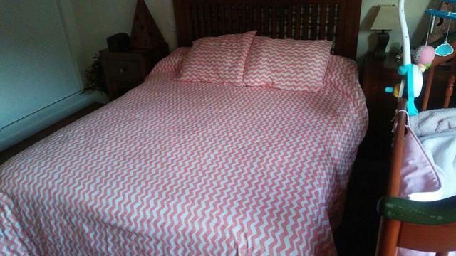 Funda nordica para cama de 1,50cm