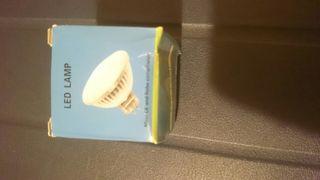 bombillas LED 12V para el techo