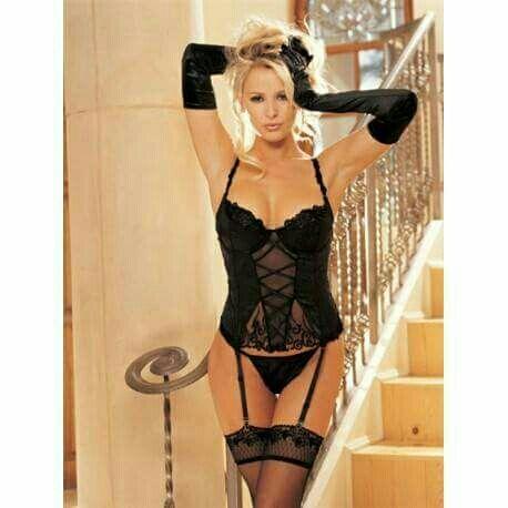 Conjunto.corset