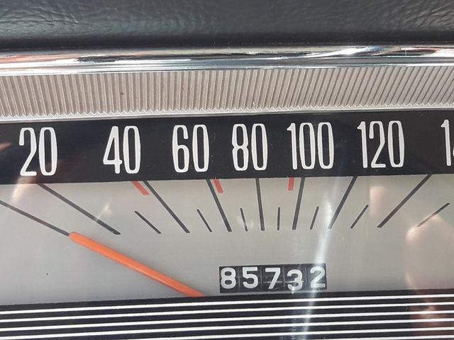 seat 124 D 1972
