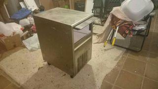Maquina de hielo bar 30kg