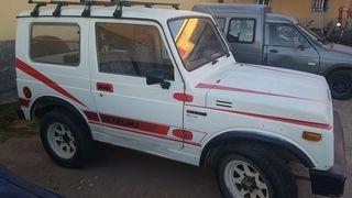 Suzuki Samurai 1997