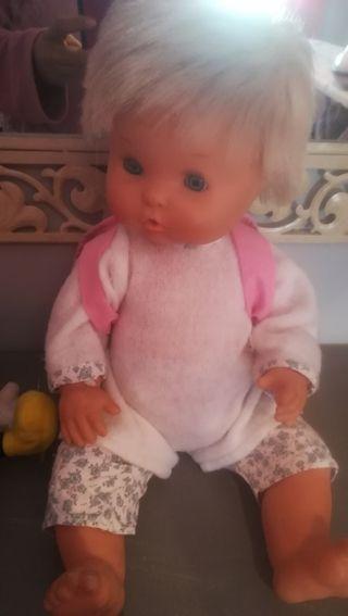 muñeco años 80