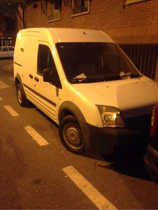 Ford Transit Conect 2009 tdci