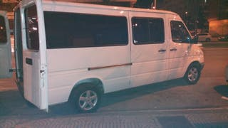 furgoneta..vehiculo...coche